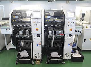 NPM-D3高速贴片机