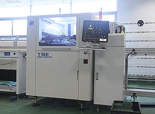 全自动锡膏印刷机